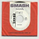 The Echoes - Keep An Eye On Her / A Million Miles From Nowhere - SMASH 1807  - Soul  45