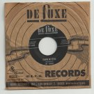 The Charms - Hearts Of Stone / Who Knows - DE LUXE 6062 - R&B  Soul