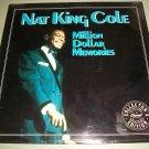 Nat King Cole - Million Dollar Memories  - Sealed Record  LP