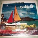 The Polynesians - Aloha Hawaii - CROWN 113 - Sealed Record  LP