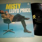 Lloyd Price - Misty - DOUBLE L 2303 -  R&B POP  LP