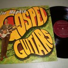 Joe Maphis - Gospel Guitars Vol. 2  - SACRED 74055  - Rare Gospel   LP