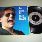 Falco - The Sound Of Musik  - WB-8591 - UK Issue  Pop 45