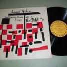 Lennie Niehaus - Vol. 3  Octet #2 - CONTEMPORARY 3503 - Jazz LP Record