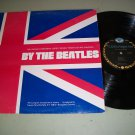 By The Beatles - LONGINES SYMPHONETTE 1146 - Pop LP Record