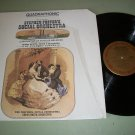 Stephen Foster Social Orchestra - Popular Melodies - COLUMBIA 32577 - QUAD LP Record