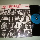 The Hitmakers - 18 Original Hit Tracks - POLYSTAR 1 - Rock LP Record