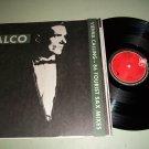 "Falco - Vienna Calling  86 Tourist Sax Mixes - AMY 318 - 12"" Pop / Rock 45 rpm"