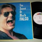 "Falco -  The Sound Of Musik  - WEA U8591 T - 12"" Pop / Rock 45 rpm"