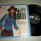 Carly Simon - No Secrets - ELEKTRA 5049  Quad  Pop / Rock LP