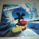 Disney Mickey Mouse - Splashdance - DISNEYLAND 62520 - NEW SEALED  LP