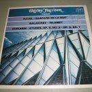Shirley Harrison - Ravel Gaspard De La Nuit - GOLDEN 7105 - Signed NEW SEALED  LP