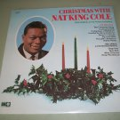 Nat King Cole - Christmas With Nat King Cole - CAPITOL 6883 - NEW SEALED Record  LP