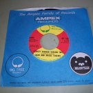Dave And Ansell Collins - Monkey Spanner / Version Two - BIG TREE 125 - Raggae PROMO 45 rpm