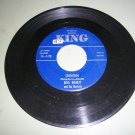 Boyd Bennett - Seventeen / Little Ole You-All - KING 1470  - Rockabilly  45 rpm