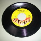 The Tee Set - Ma Belle Amie / Angels Coming - COLOSSUS 107 - Rock  45 rpm