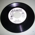 Eddie Harris - Is It In / Is It In - ATLANTIC 5120 - Promo Funk Soul  45 rpm