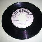 The Newbeats - Bread And Butter / Run, Baby Run - CLASSIC 3019 - Rock Soul  45 rpm