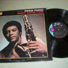 Ramon Morris - Sweet Sister Funk - GROOVE 516 - Funk / Soul  LP