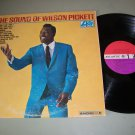 Wilson Pickett - The Sound Of - ATLANTIC 8145 - Soul  LP
