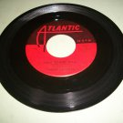 Tommy Facenda - High School U.S.A. / Plea Of Love - Denver Version ATLANTIC 45-77 - 45 rpm