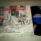 The Temptations - Puzzle People - MOTOWN 5-172  Soul  LP