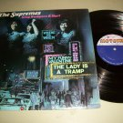 The Supremes - Sing Rodgers & Hart - MOTOWN 659  Soul  LP