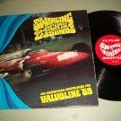 Valvoline '69  Swinging Sights & Sounds - w/ Insert  Promo Record LP