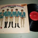 Paul Revere & The Raiders - Greatest Hits  w/ Booklet - COLUMBIA 2662 - Mono Rock  Record LP