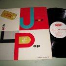 Elektra Sampler  Jazz  Folk  Pop - SMP-3   Record  LP