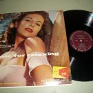 Music For Relaxing - The Roy Cliffs - Hollywood LPH 5 - Cheesecake  Record LP