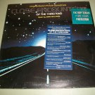 Close Encounters Of The Third Kind - ARISTA 9500 -SEALED  Soundtrack Record LP