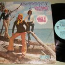 The Mercy - Love Can Make You Happy - SUNDI 803 - Rock Record LP