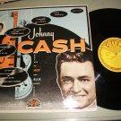 Johnny Cash - Hot & Blue Guitar  - SUN 1220  - Original Mono  Record LP