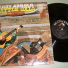 Eddy Arnold - Cattle Call - RCA 2578 - Country Record LP