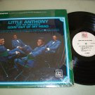 Little Anthony And The Imperials - Goin' Out Of My Head - DCP 6808 Record LP