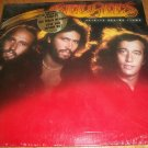 Bee Gees - Spirits Having Flown - RSO 3041 - SEALED Pop Record LP