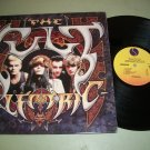 The Cult - Electric - SIRE 25555 - Rock Record LP