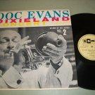 Doc Evans - Dixieland Concert Volume 2 - SOMA 1210 - Jazz Record LP