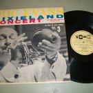 Doc Evans - Dixieland Concert Volume 3 - SOMA 1211 - Jazz Record LP