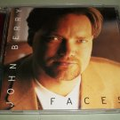 John Berry - Faces -  Country  CD