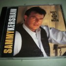 Sammy Kershaw - Don't Go Near The Water  -  Country  CD