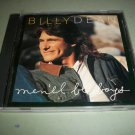 Billy Dean - Men'll Be Boys - Country  CD