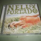 Nelly Furtado - Whoa Nelly - Rock  CD