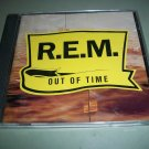 R.E.M. - Out Of Time - Rock  CD