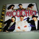 Ricochet - Blink Of An Eye - Country  CD