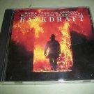 Backdraft - Hans Zimmer - Original Soundtrack  CD
