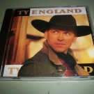 Ty England -   Country  CD