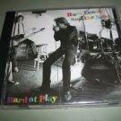 Huey Lewis And The News - Hard At Play - Rock  CD