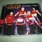 Planet Pop - A Touch Of Class - Rock / Pop  CD